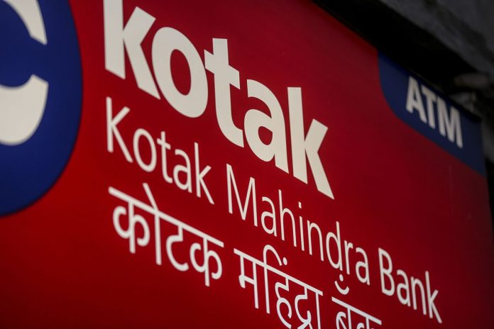 Kotak Mahindra Chooses Banks for $1 Billion Share Sale