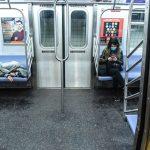I'll Miss the New York City Subway: Cathy O'Neil