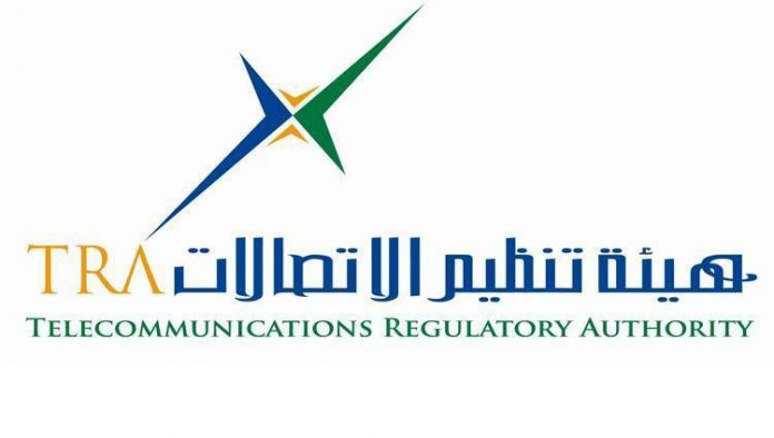 TRA highlights increase in e-commerce activities