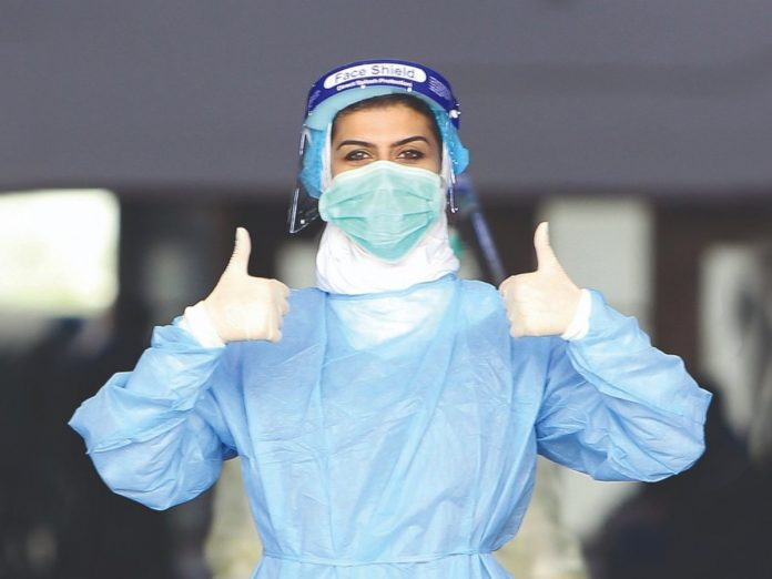 Kuwait confirms 692 COVID-19 cases, 640 recoveries