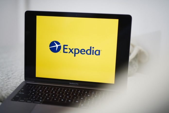 Expedia Sees First Revenue Decline in Eight Years on Covid
