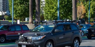 Amazon in Talks to Buy Autonomous Vehicle Startup Zoox