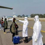 India gives priority for its citizens in UAE in global evacuation operations