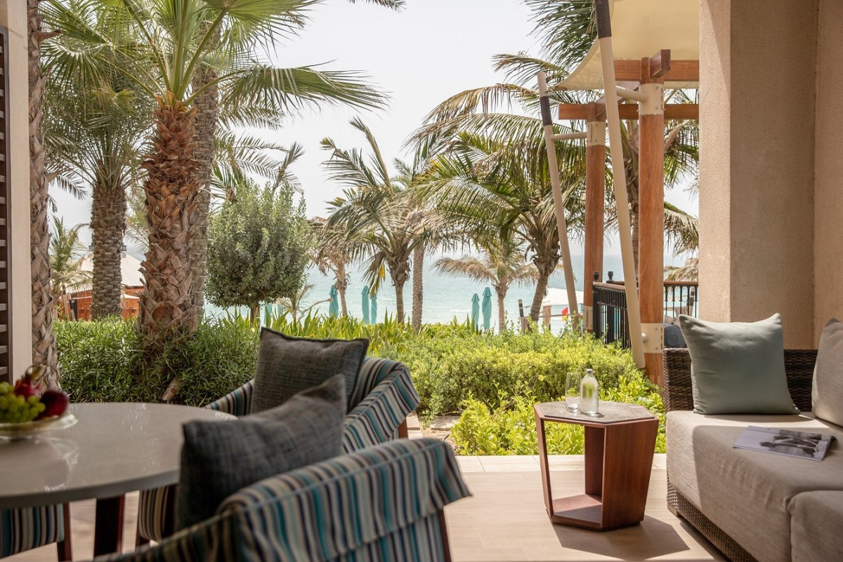 Enjoy the Sun, Sand and City Views Across Eight Jumeirah Group Hotels This Eid Break