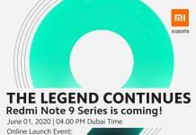 Xiaomi set to introduce new range of Smartphones in UAE