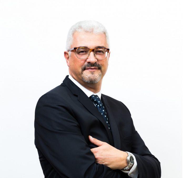 Thierry Nicault, Salesforce