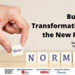 business transformation oer webinar