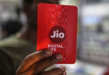 Ambani's Jio Gets $873 Million Investment From General Atlantic