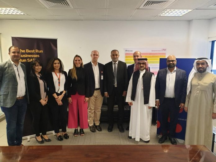 Bahrain's BNET Digitally Transforms with SAP to Optimize Broadband Experiences for Millions of Customers