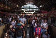 Emerging Markets Face Reckoning as Economic Clouds Darken