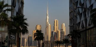 Goldman Banker Moving From Dubai to London in Latest Change to Mideast Lineup