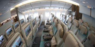 Emirates to Remove 3,000 Economy Seats to Boost Cargo Capacity