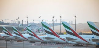 Emirates to Extend 50% Salary Cuts Until September