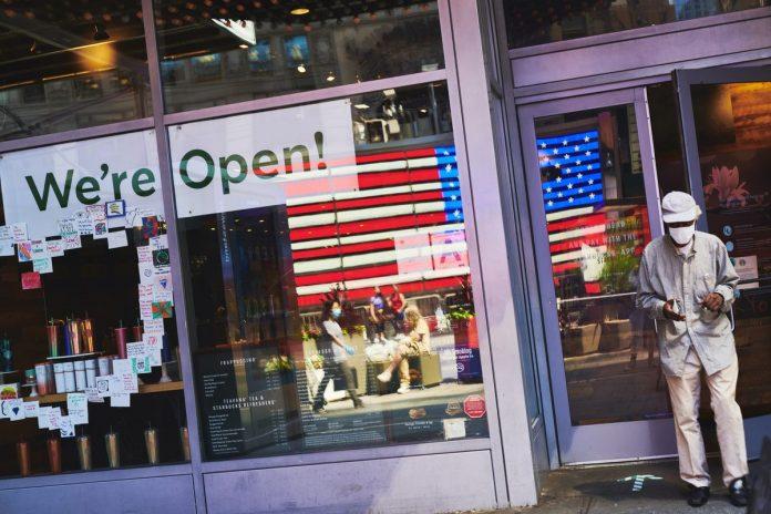 U.S. Slumps to 10th Spot in World Competitiveness Rankings