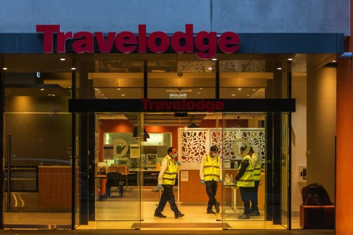 Travelodge Landlords' Group Seeks Detailed Information on Plan