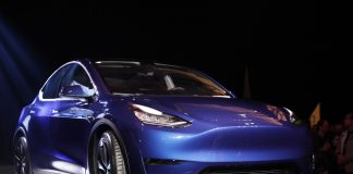 Musk Says Solving Tesla Model Y Production Issues Top Priority
