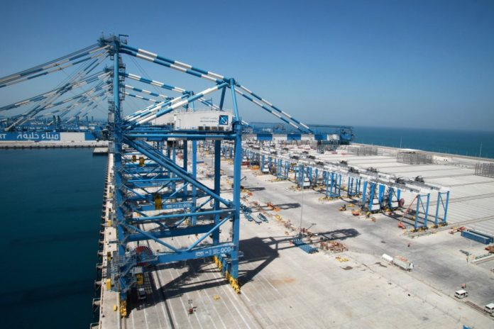 New Shipping Line Boosts UAE's Options for Food, Medical Imports