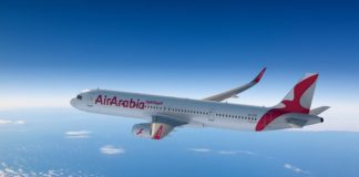 Air Arabia announces new repatriation flights to Egypt