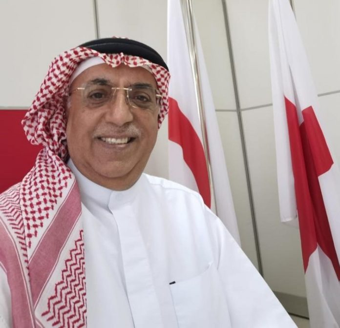 Gulf's Red Crescent Societies initiatives effective against COVID-19: Dr. Amin