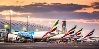 Emirates adds new flights, bringing network to over 50 cities in July