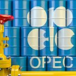 OPEC daily basket price stood at $36.83 a barrel Friday
