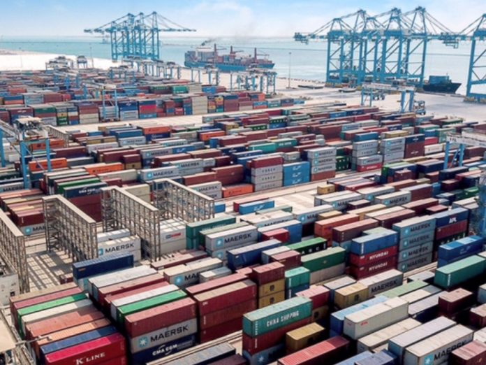 Abu Dhabi Ports launches 'SAFEEN FEEDERS' shipping service in response to growing regional and global trade