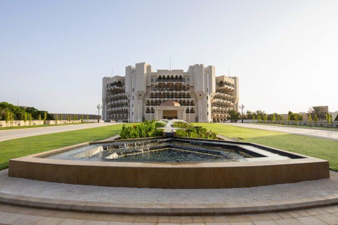 The Sultanate's Hotel Revenue Falls by 42.2 Percent