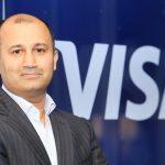 Shahebaz Khan - Visa General Manager - UAE