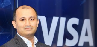 Shahebaz Khan - Visa General Manager - UAE