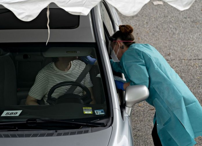 Deaths, Cases at Grim Levels; Germany Stable: Virus Update