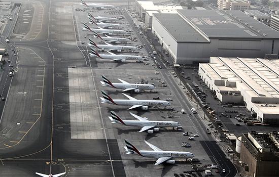 UAE Press: UAE's aviation industry combats challenges