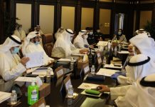 Kuwait unveils phased plan to resume commercial flights