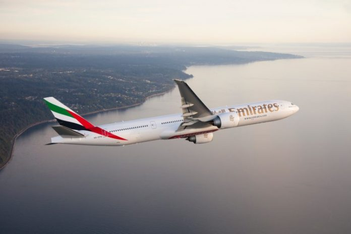 Emirates announces addition of seven more cities to its list of passenger destinations