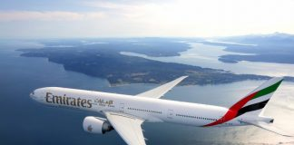 Emirates adds Kabul to list of passenger destinations