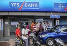 Yes Bank to Raise $2 Billion in Share Sale to Lift Capital