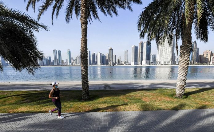 UAE Allows Its Citizens, Expats to Travel Abroad From Friday