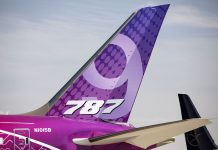 Boeing Faces Financial Drag From Dozens of Undelivered 787 Jets