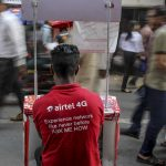 India's Bharti Airtel to Announce Partnership With Verizon