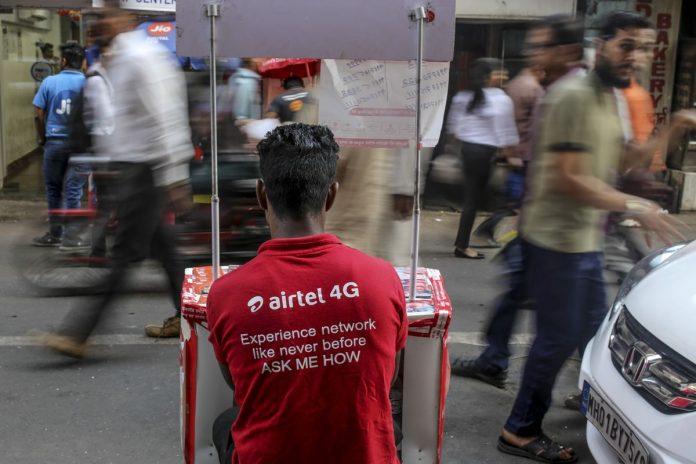 India's Bharti Airtel to Announce Partnership With Verizon