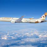 Etihad Airways, Boeing extend partnership on sustainability-focused ecoDemonstrator programme