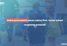 Dubai government places safety first, issues school reopening protocols