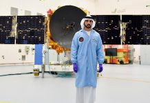 Hamdan bin Mohammed shares five reasons why UAE is going to Mars