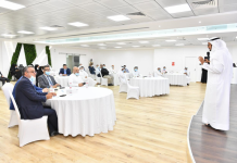 GDRFA, Dubai tourism companies discuss ways to boost tourism in Dubai in the post-COVID-19 phase