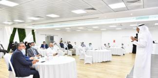 GDRFA, Dubai tourism companies discuss ways to boost tourism in Dubai in the post-COVID-19 phase