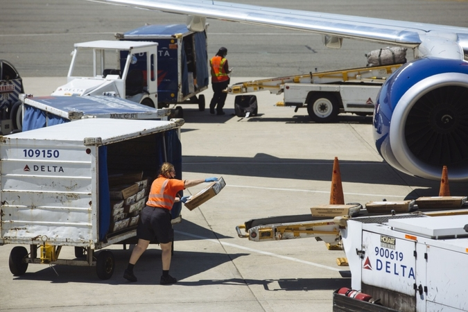 Jobs Are Being Wiped Out at Airlines, And There's Worse to Come
