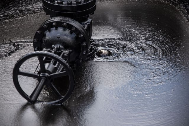 Dirty Oil Gets More Pricey as Major Producers Bank on Asia