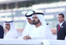 Mohammed bin Rashid appoints members of Dubai Nuclear Energy Committee