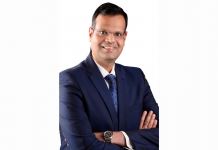 Vivek Agrawal, Global Head of Enterprise Business Comviva Technologies