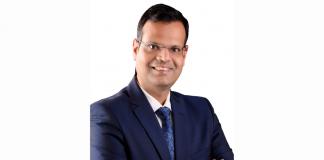 Vivek Agrawal, Global Head of Enterprise Business Comviva Technologies