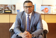 Ramana Kumar, SVP - Head of Payments and Digital Banking, PBG at First Abu Dhabi Bank
